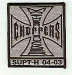 23rd Flying Training Class Helicopters Patch