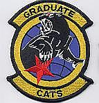 Graduate Cats Patch