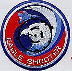 Eagle Shooter Patch