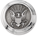 US Navy Sterling Silver Lapel Tie Tac
