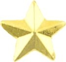 Gold Star (Mini)