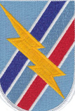 4th Infantry Brigade Patch