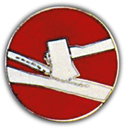 84th Infantry Division Pin