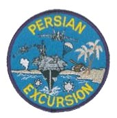 Persian Excursion with Carrier