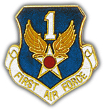 Air Force Unit Pins