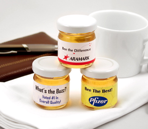Honey Promotional Products