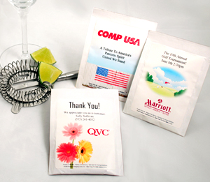 Cocktail Mix Promotional Products