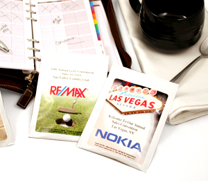 Cocoa and Cappuccino<br> Promotional Products