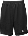 Mizuno Men's Mesh Short with Pockets - in 4 Colors