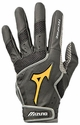 Mizuno Techfire Power Grip Palm Multi-Sport Gloves - in 2 Colors