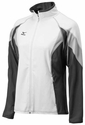 Mizuno Women's Full-Zip Warmup Jacket - in 8 Colors