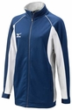 Mizuno Women's Team 3 Warm-Up Jacket - in 7 Colors