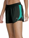 Black & Blue Champion PerforMax Aero Cool Women's Shorts