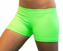 "2.5"" inseam Spandex Shorts <br>- Lots of Colors & Styles"