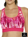Fiji Pink Champion Double Dry� Absolute Workout II Sports Bra