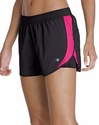 Black & Pink Champion PerforMax� Aero Cool Women's Shorts