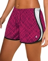 Razzmataz Champion Double Dry Women's Sport Shorts