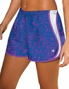Purple / Blue Vibes Champion Double Dry� Women's Sport Shorts