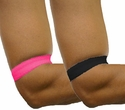 Terry Cloth Armband / Ponytail - in 4 Colors