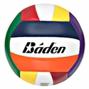 Baden Multi-Color Mini Volleyball
