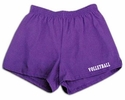Jersey Shorts - in 15 Colors - Choice of 10 Sport Imprints on Leg