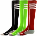 Performance Laser Knee High Socks - in 8 Colors