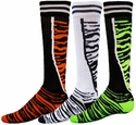 Top Cat Tiger Stripe Knee-High Socks - in 10 Colors