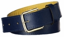 Leather Baseball / Softball Belts - in 5 Colors