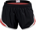 Soffe's Black & Red Track Shorts