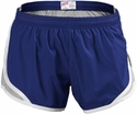 Soffe's Royal Blue & Silver Track Shorts