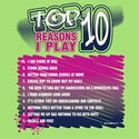 Top 10 Reasons To Play Volleyball Green T Shirt