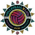 Volleyball Is Life T-Shirt - in 27 Colors