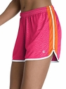 Pink & Orange Champion Authentic Women's Flex Shorts