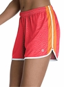 Coral & Orange Champion Authentic Flex Shorts
