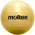 Molten Gold Trophy Award Volleyball
