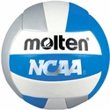 Molten NCAA Replica Camp Volleyball