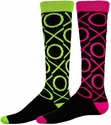 XO Knee High Socks � in 4 Colors