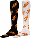 Lightning Bolt Knee High Socks � in 2 Colors