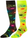 Fireworks Blast Knee-High KraziSox � in 2 Colors