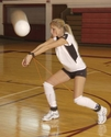 Volleyball Pass Rite