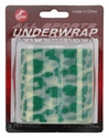 Green Cheetah Printed Foam Pre Wrap