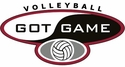 Volleyball Got Game T-Shirt - in 22 Colors