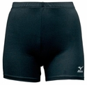 Mizuno MVP 2 Black Volleyball Spandex