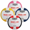 Tachikara Volley-Lite Volleyball - in 12 Colors
