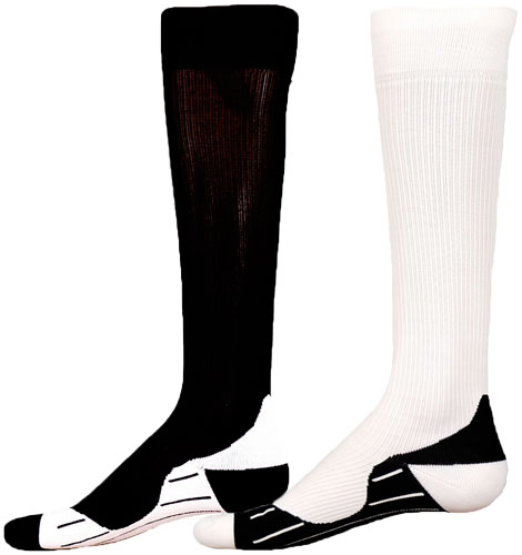 Glide Sport Compression Socks - 2 Color Options