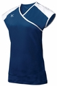 Mizuno Women's Legacy Wrap Volleyball Jersey - in 9 Colors