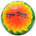 Baden Rainbow Tie-Dye Volleyball