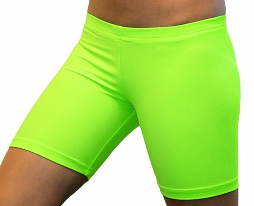 Shop for neon spandex shorts online at Target. Free shipping on purchases over $35 and save 5% every day with your Target REDcard.