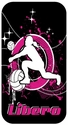 Volleyball Libero iPhone 4 / 4S Phone Case