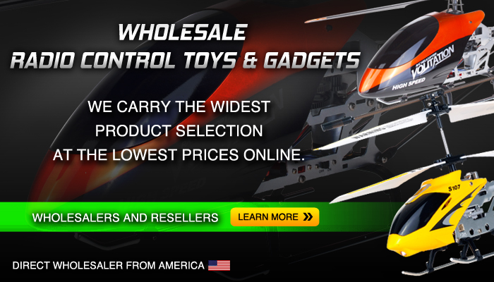 Learn More About Our Wholesale Program